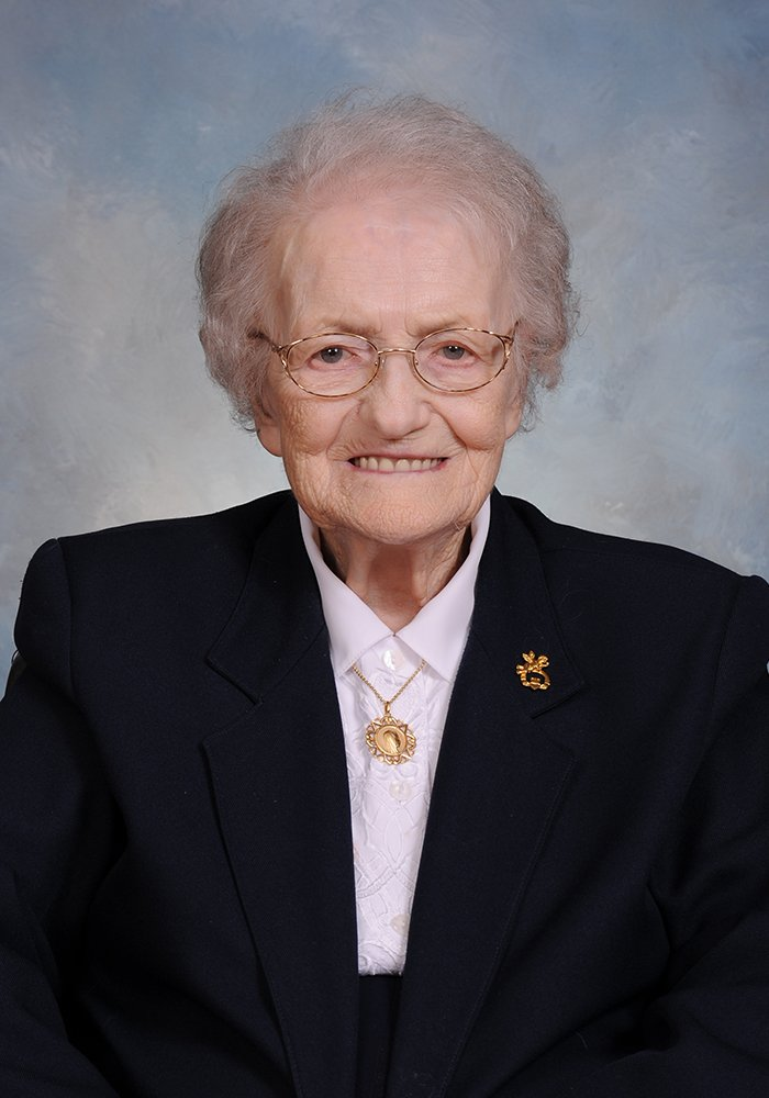 test Twitter Media - #RIP Sr. Angela Patrice Power, (100), died in Assisi House on September 12. She had been a professed member of the Sisters of St. Francis of Philadelphia for 80 years. https://t.co/XPWzq39vIk https://t.co/Wh5CRitfJK