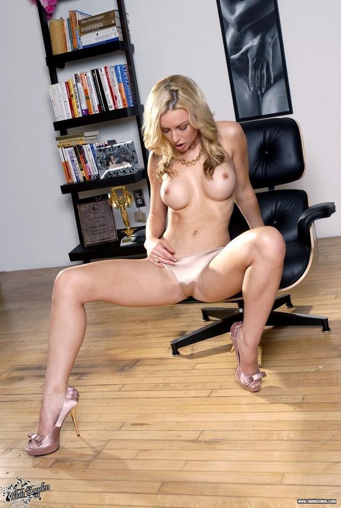 Kayden Kross In Black Heels Exposing Her Tight Body Yes Porn 1