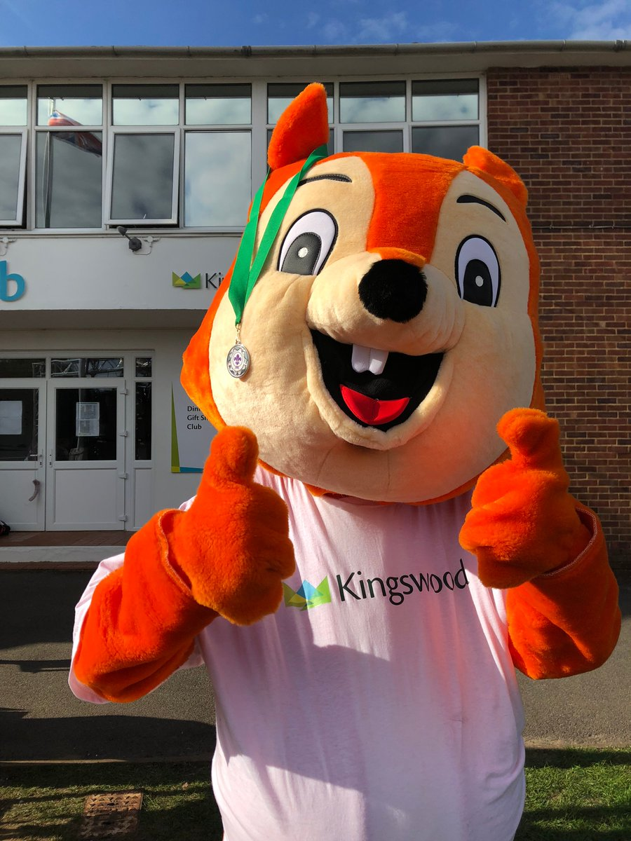 """Kingswood on Twitter: """"A big shout out to the organisers of Kent Cuboree  2018, who brought over 700 Cubs to Kingswood last weekend. There was  dancing, adventure, celebrations and tonnes of activities!"""