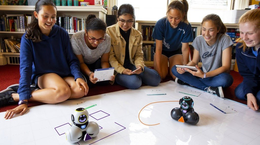 Sunburst Digital On Twitter Ready To Take Your Robotics Curriculum