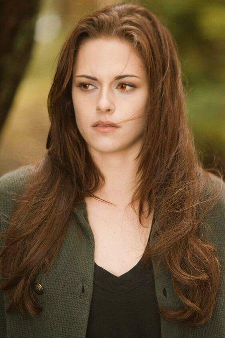Happy birthday Bella Swan