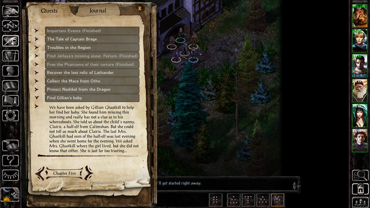 Baldur S Gate On Twitter Dark Side Of The Sword Coast The First