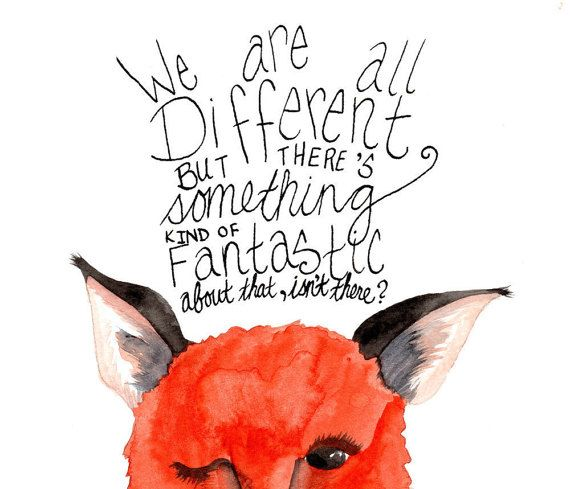 Girls Out Loud On Twitter As It S Roalddahlday2018 We Re Remembering One Of Our Favourite Quotes From Fantastic Mr Fox And Reminding All Girls To Be Bold Be Brave Be Beautiful But Most