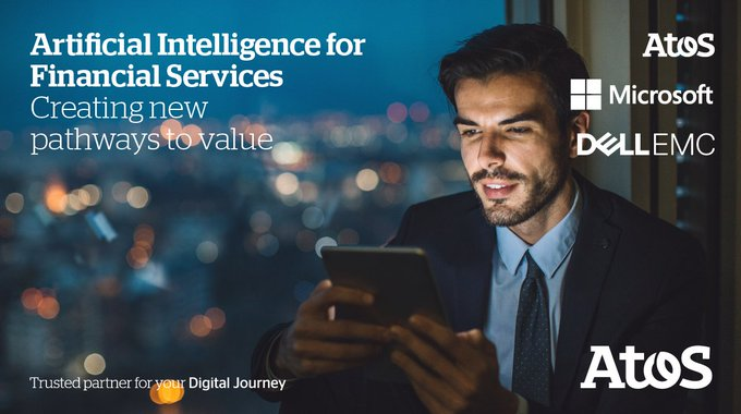 Defined accurately #AI can drive revenue growth, reduce cost, risk, fraud and improve...