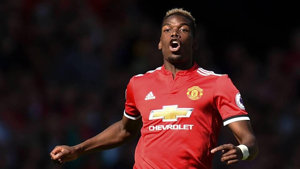 MANCHESTER EVENING NEWS : Au moment de la signature de Paul #Pogba à Manchester United, son agent Mino #Raiola lui aurait déclaré qu\