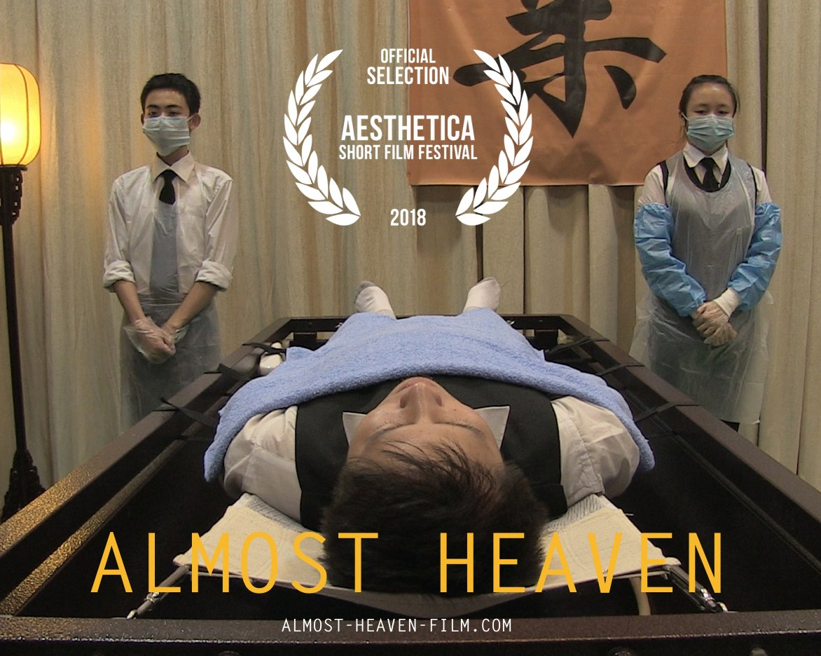 """Almost Heaven 2010 almost heaven on twitter: """"thrilled to be returning to"""