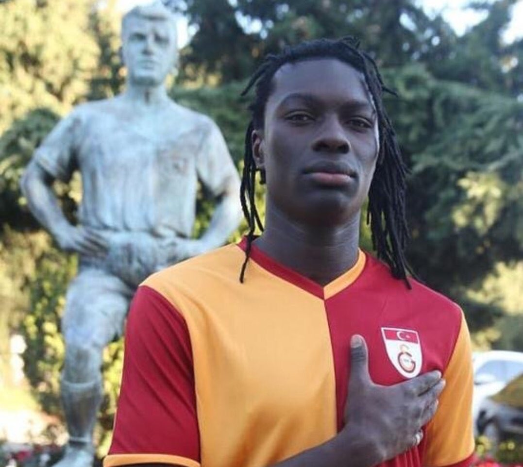 Always in our thoughts ,Metin Oktay 🙏🏿