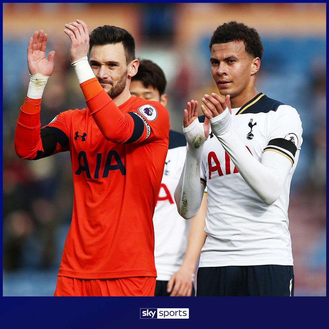 Sky Sports Premier League's photo on Dele Alli