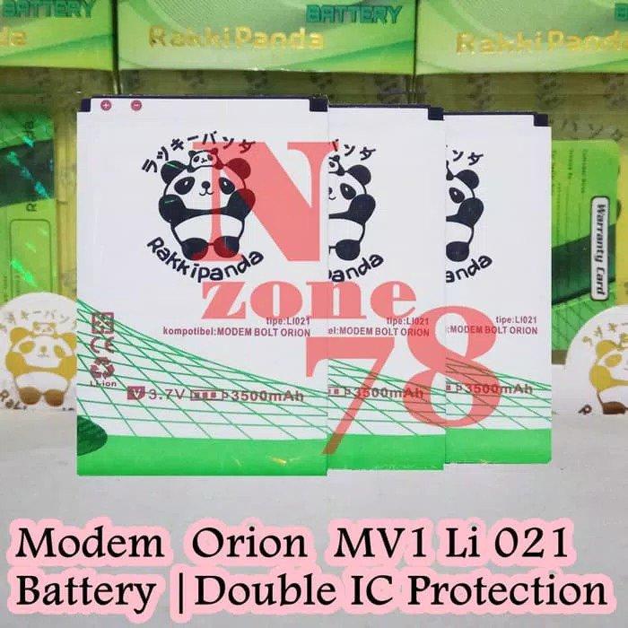 ... Modem MiFi Bolt Orion MV1 Baterai MiFi Bolt Orion MV1 Baterai Kode Batteray Li 021 Order to 081319260277 (via WA) #ZteBladeG #bateraZtebladeG #BladeG ...