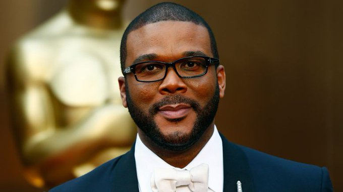 September 13th Happy Birthday to Tyler Perry (1969)