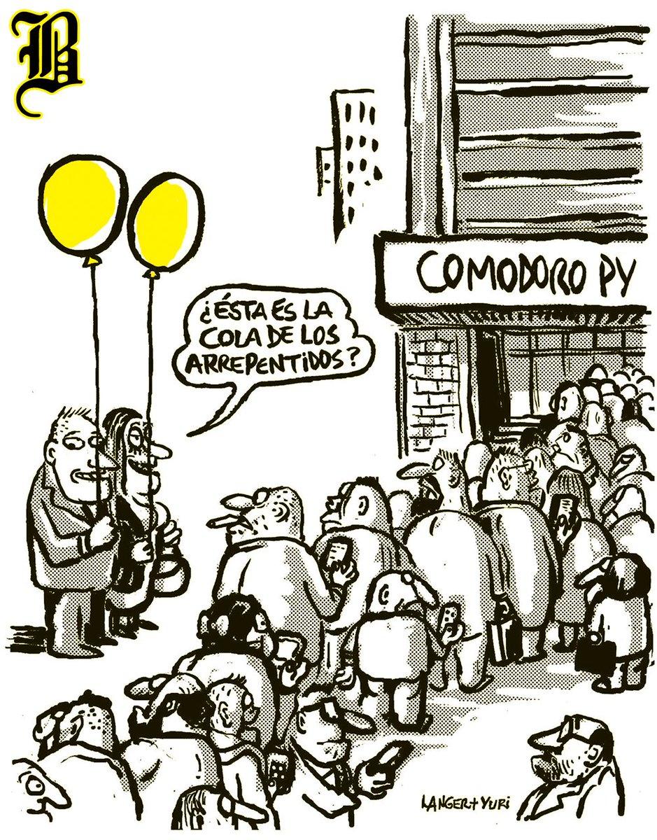 Revista Barcelona On Twitter El Dibujo De Langer Y Yuri Publicado
