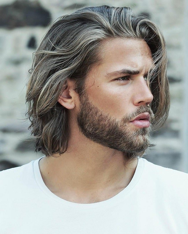 Menswear Style On Twitter The Best New Mens Hairstyles For Autumn