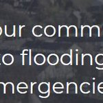 #Communities at risk of flooding can take positive steps to becoming more resilient and prepared if they plan ahead https://t.co/tqStYIaN0s #floodaware #floodresilience #urbanresilience