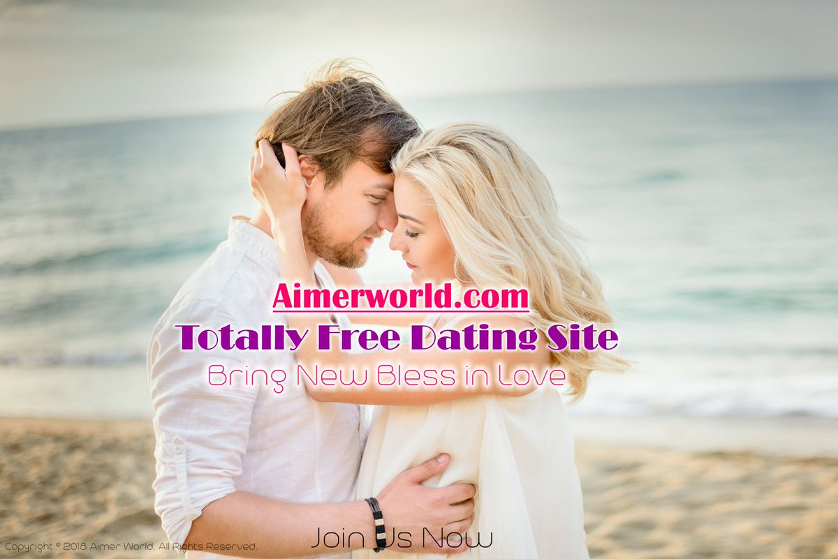 Totally free dating website usa