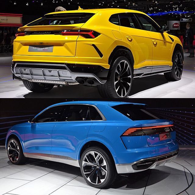 """2019 Audi Q8 Camshaft: Season Car Hire On Twitter: """"Is It Me Or Does The"""
