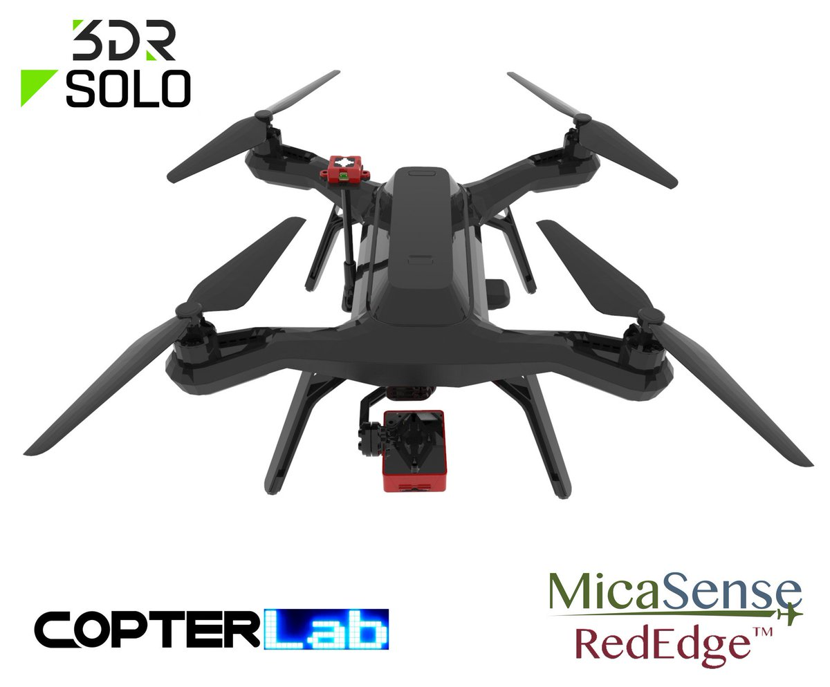 copterlab com on Twitter: