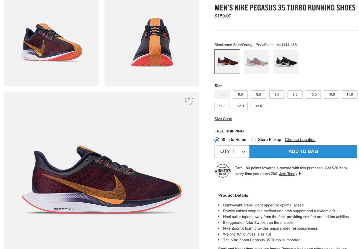size 40 834fb 883f0 SOLE LINKS on Twitter: