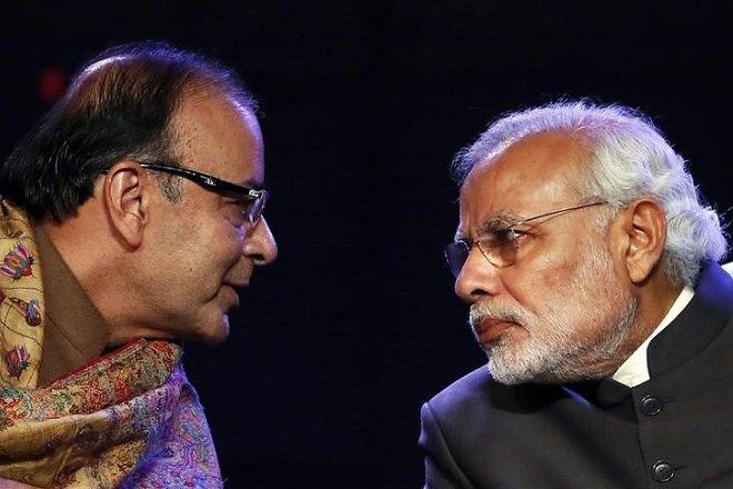 'Mallya ko bhagaane se pahle bataaya kyon nahin?' 'Aapne demonetization se pahle bataaya tha?'