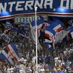 #SampdoriaFiorentina Twitter Photo