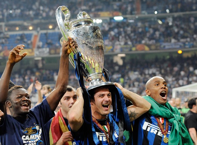 Happy birthday, Inter legend Dejan Stankovi !