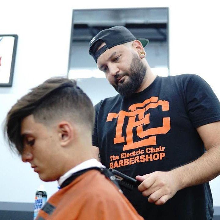 Barber Cuts Vt Vtcuts Twitter