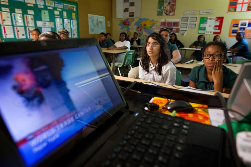 On Early Ed Us Is Light Years Behind >> U S News On Twitter In Europe The Focus In The Classroom Is On