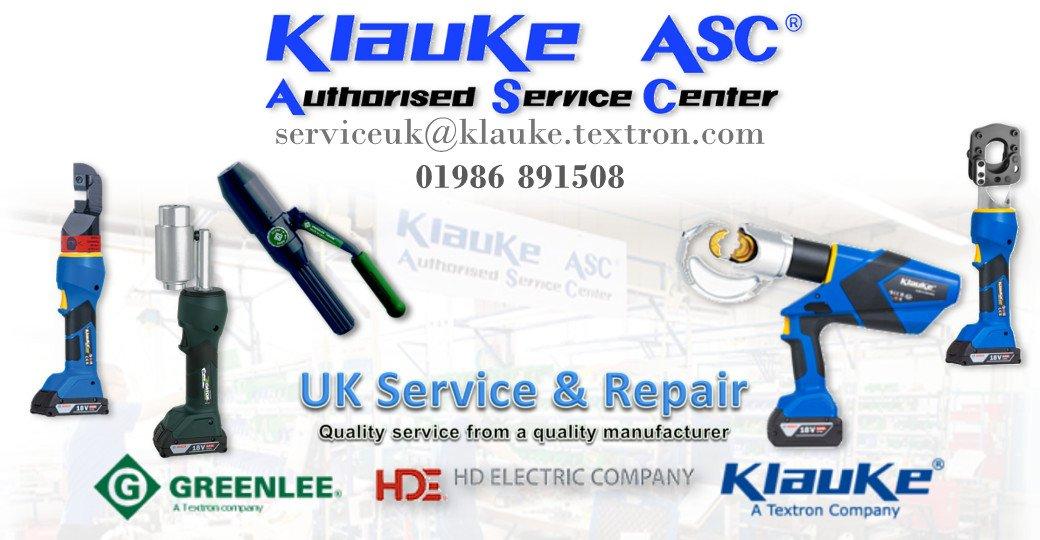Klauke UK Ltd على تويتر: