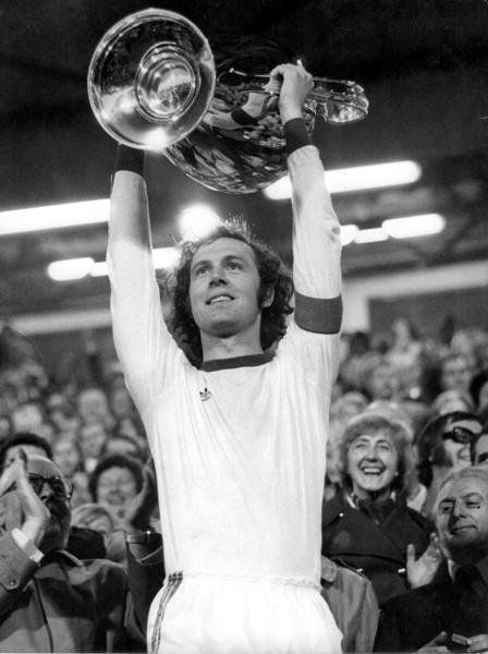 Happy Birthday, Franz Beckenbauer !