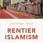 "Courtney Freer interviewed by James M. Dorsey on her new, important book: ""Rentier Islamism: The Influence of the Muslim Brotherhood in Gulf Monarchies"" (OUP, 2018) https://t.co/HDvYc4QPYK #MuslimBrotherhood #Islamism #IslamicMovement @mideastsoccer"