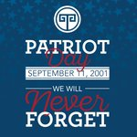 Image for the Tweet beginning: This #PatriotsDay we remember those