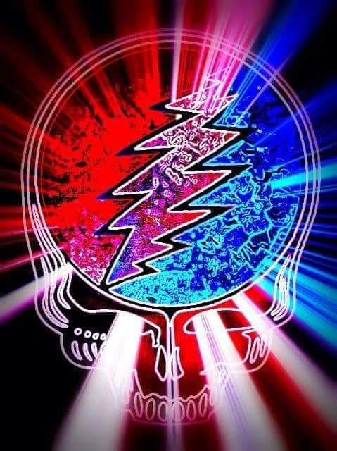 Happy birthday Mr. Planet drum...Mickey hart...bless you for all you do..