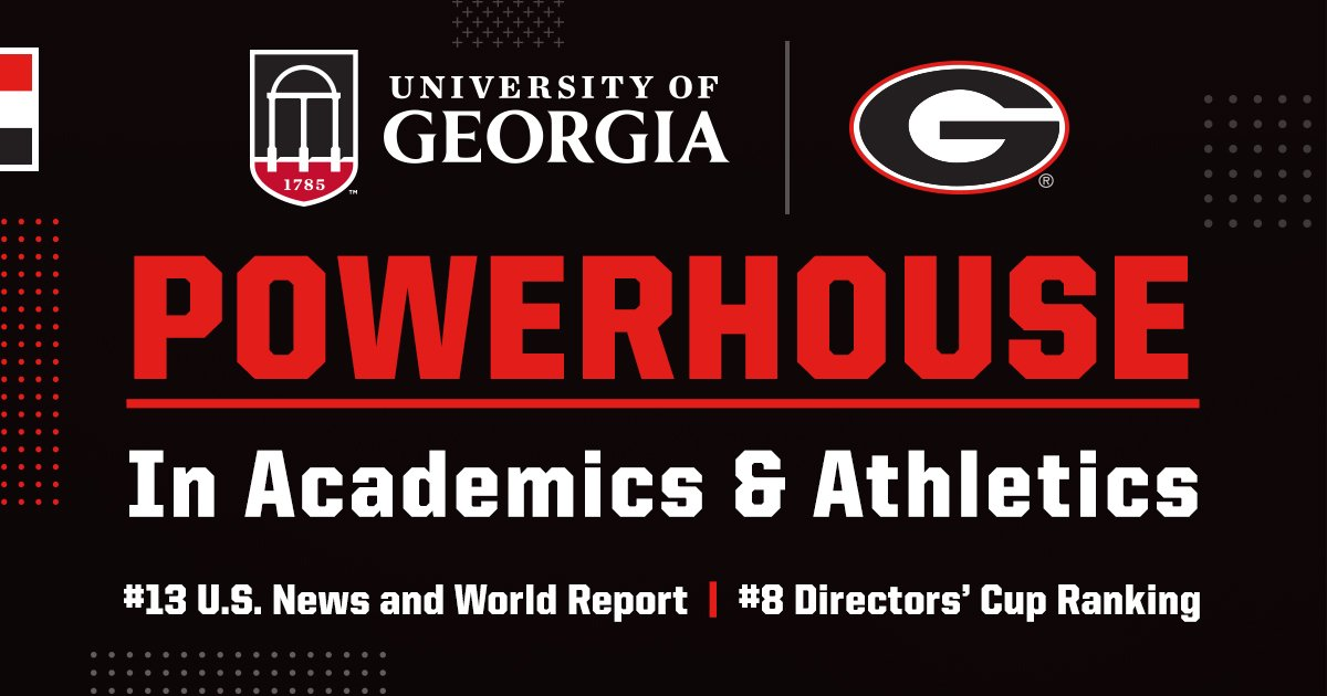 University of Georgia: Birthplace of public higher education in America