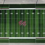 Image for the Tweet beginning: Tigers field at Breaux Bridge