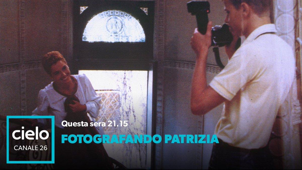 "Fotografando Patrizia cielo tv on twitter: ""un nuovo appuntamento con"