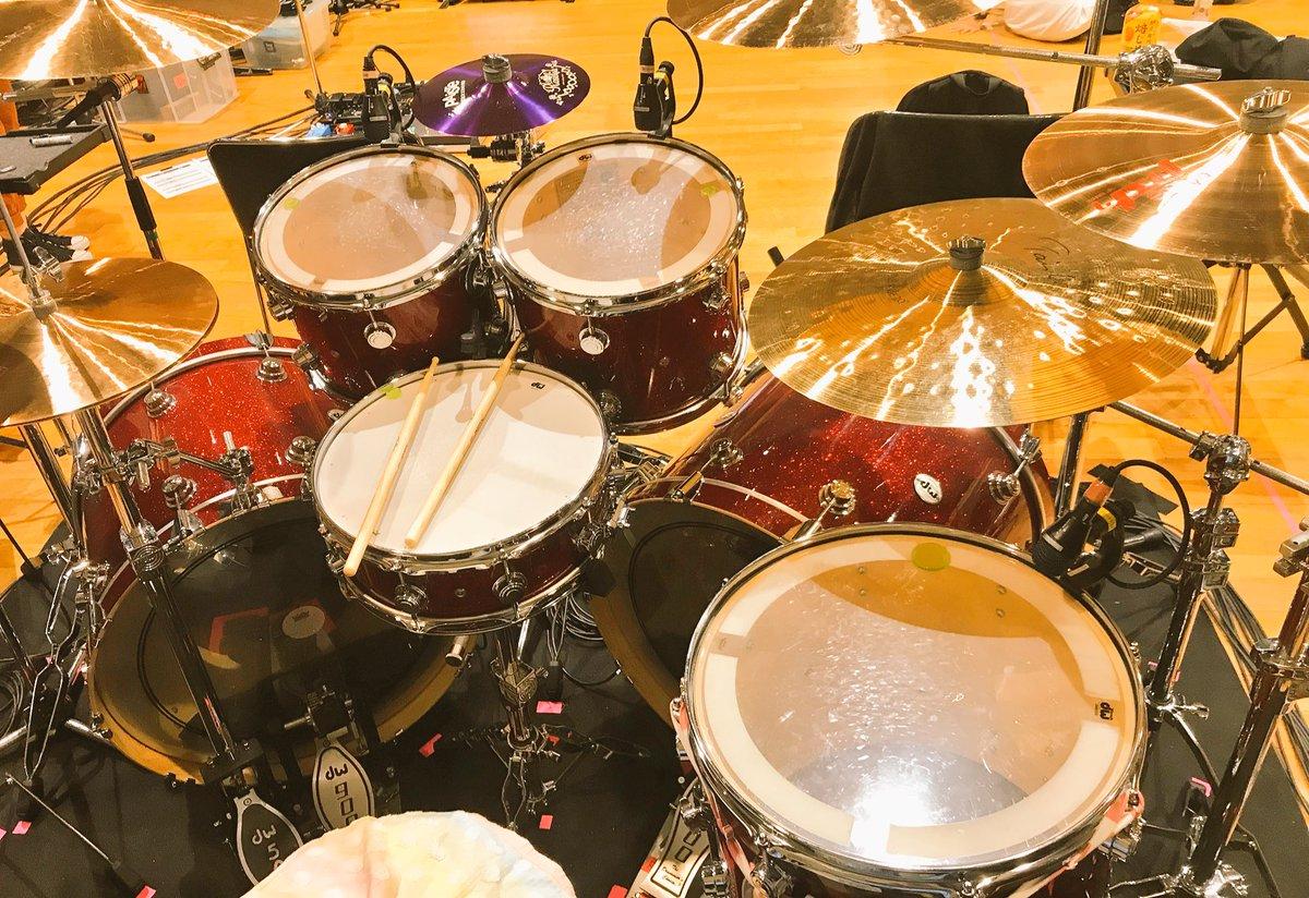めぐ ドラム 桜川