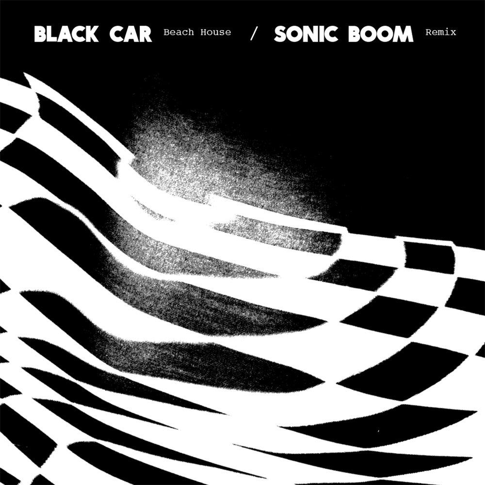 Sonic boom made a cool minimal for Black Car!! SoundCloud: bit.ly/2O2NEF5 YouTube: youtu.be/ixKRsiLsy8M