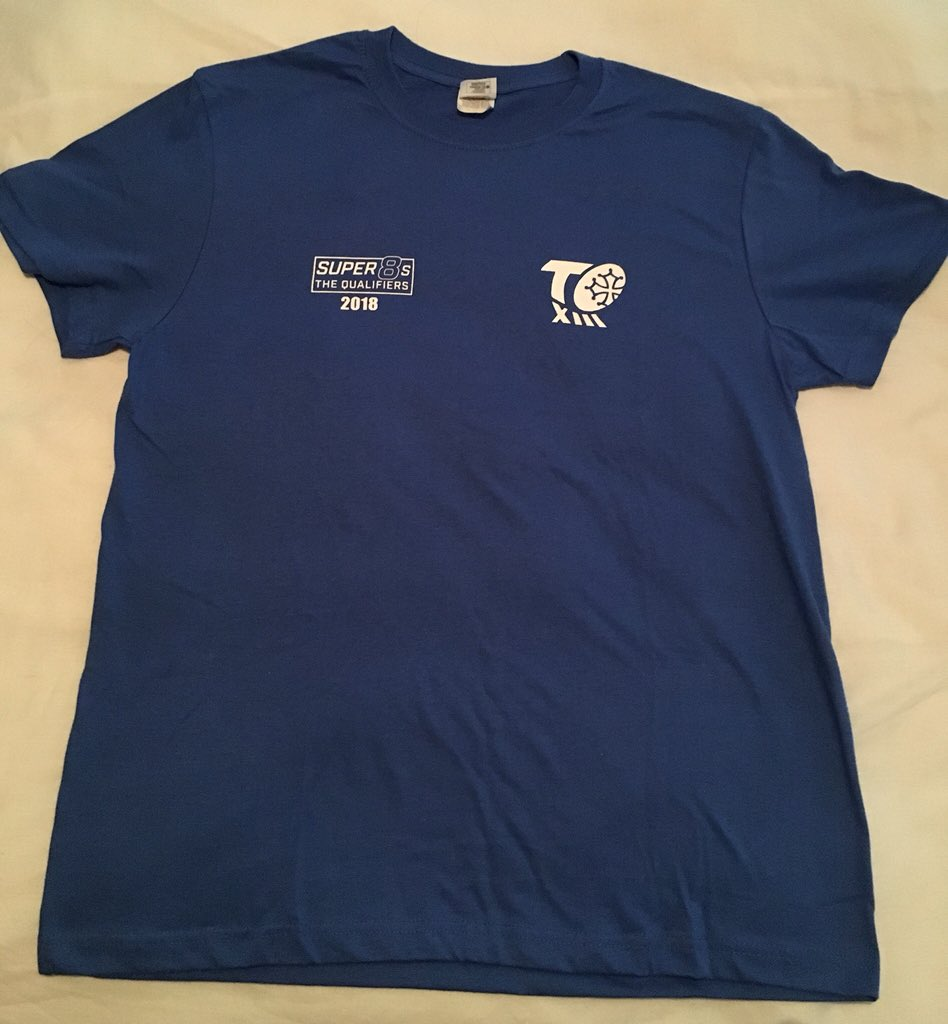 ad2ed4f7ac £13 each. There are limited sizes so make sure to order your @TOXIII t-shirt  ASAP before they run out! What have you got  Toulouse!pic.twitter.com/6KerppPX8R