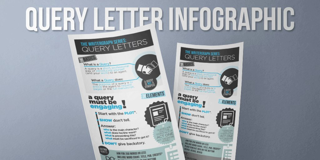 The amazing @Janet_Reid gave me permission to create an #infographic from her #wdc18 workshop on query letters! #querytip #writetip  You can find it here:  http:// bit.ly/QueryGraph  &nbsp;  <br>http://pic.twitter.com/WuBS8jGivU