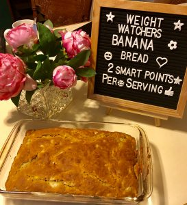 Weight Watchers Banana Bread Recipe just 2 points per serving https://t.co/vkayGnEMXB via @MelissaSChapman https://t.co/9yMoZNGiDQ