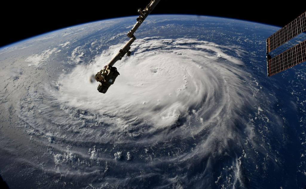 Atlantische hurrikansaison 2020