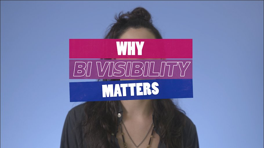 The bisexuality dating dilemma