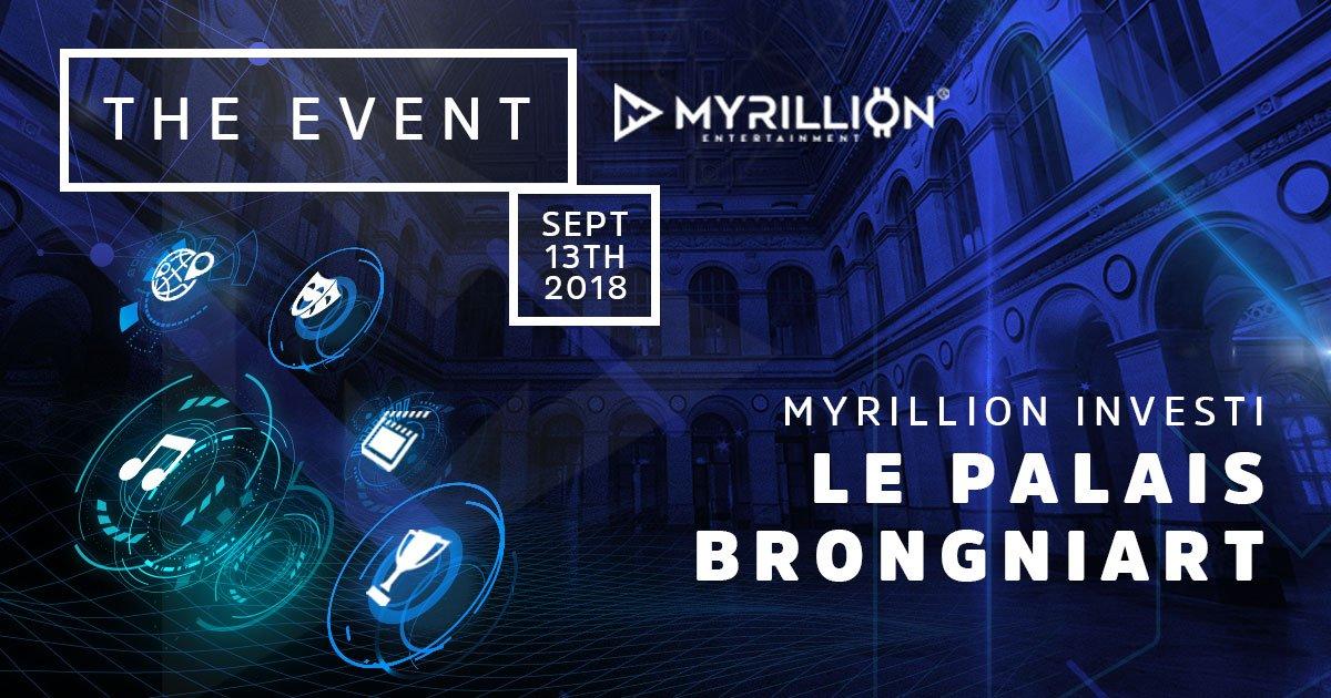 Change is underway ... STAY TUNED ! >>> https://bit.ly/2NtGqgw  #Myrillion #CryptoCurrency #BlockChain