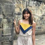 Borobudur Twitter Photo