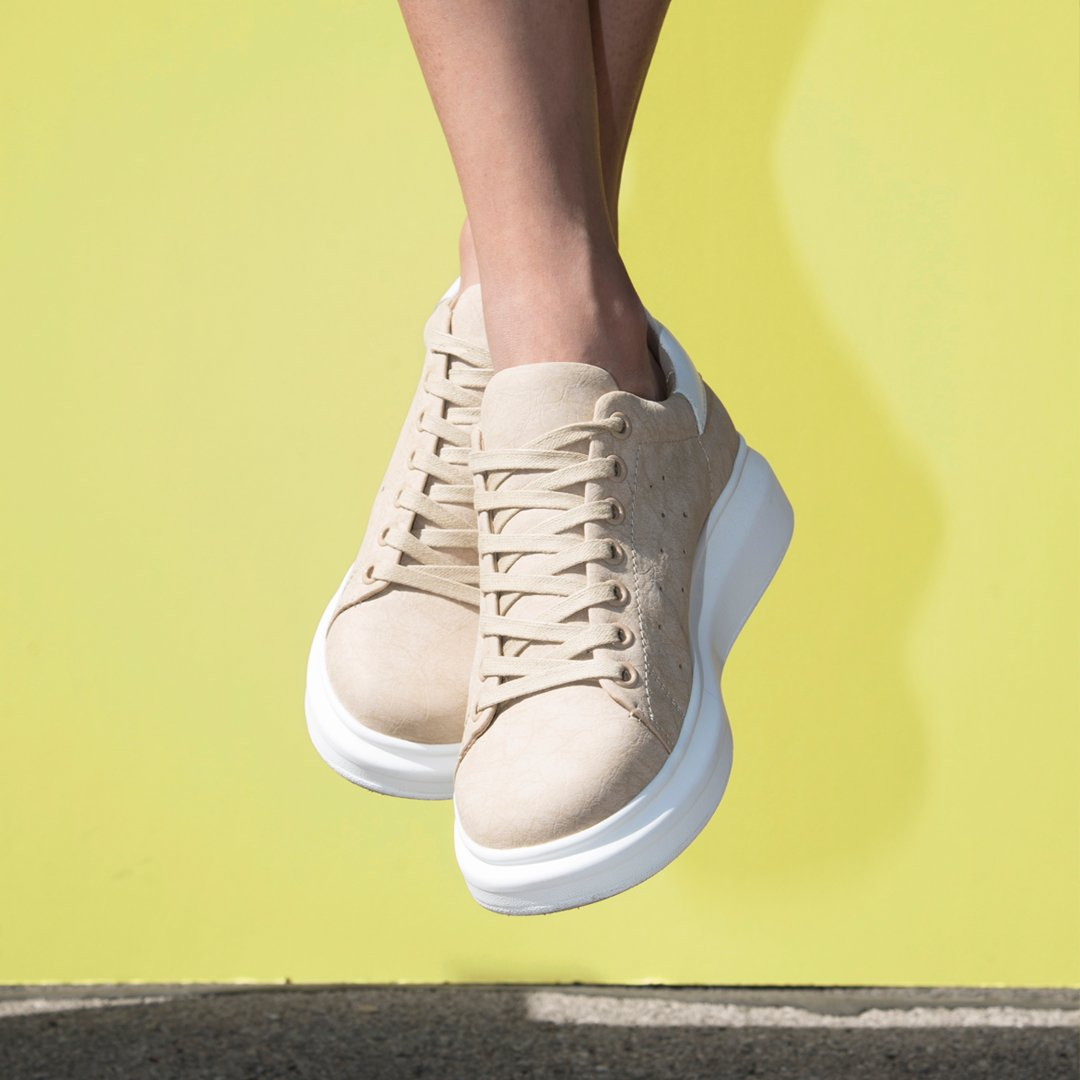 b6059eb3cc1a Meet the Motto in Stone  a new Womens style for Autumn. Simple and elegant.  Available in 6 colourways  head to the site to check  em out. ...