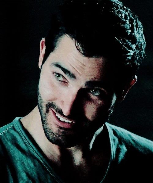 Happy 31th birthday Tyler Hoechlin