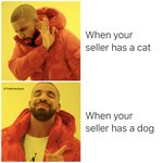 You can tell a lot about a client by their pet...