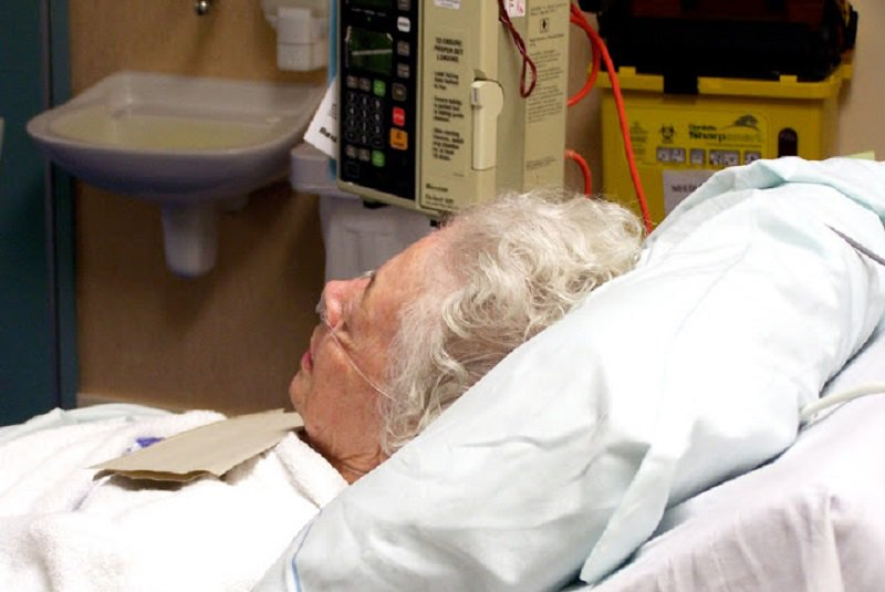 Professors Argue Its OK to Euthanize Patients to Harvest Their Organs https://t.co/lzeY75pnAg #euthanasia #elderly