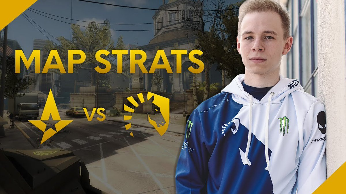 Wondering how Astralis controls Mirage? Need to level up your own CSGO play? This demo review from @EliGE will help! Watch the review: youtu.be/thCzgj8n7pA
