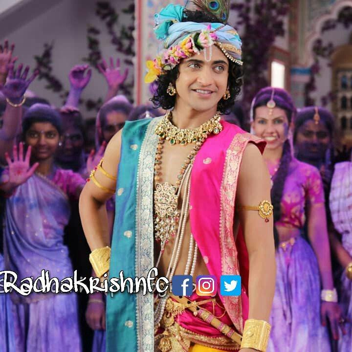 Radhe krishna star bharat | Radha Krishna Tv Serial on Star Bharat