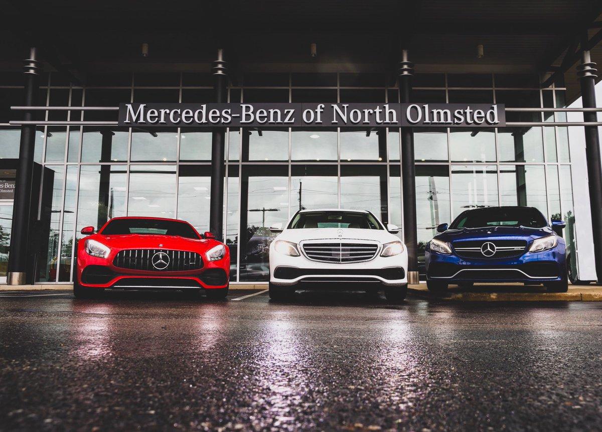 Mercedes Benz And Mercedes Benz USAㅤ